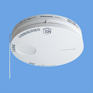 火災警報器パナソニックSH32717.jpgのサムネール画像