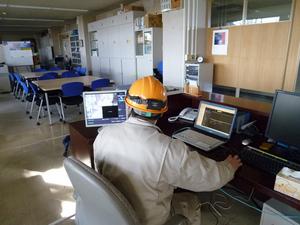 防犯カメラ・監視カメラ設置工事について